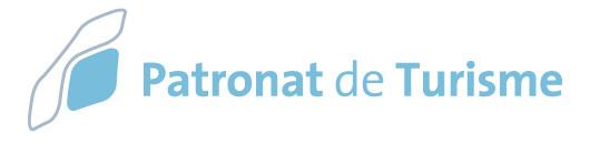 Logo Patronat